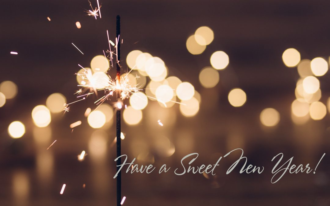 Ring in the New Year with Sweetness!